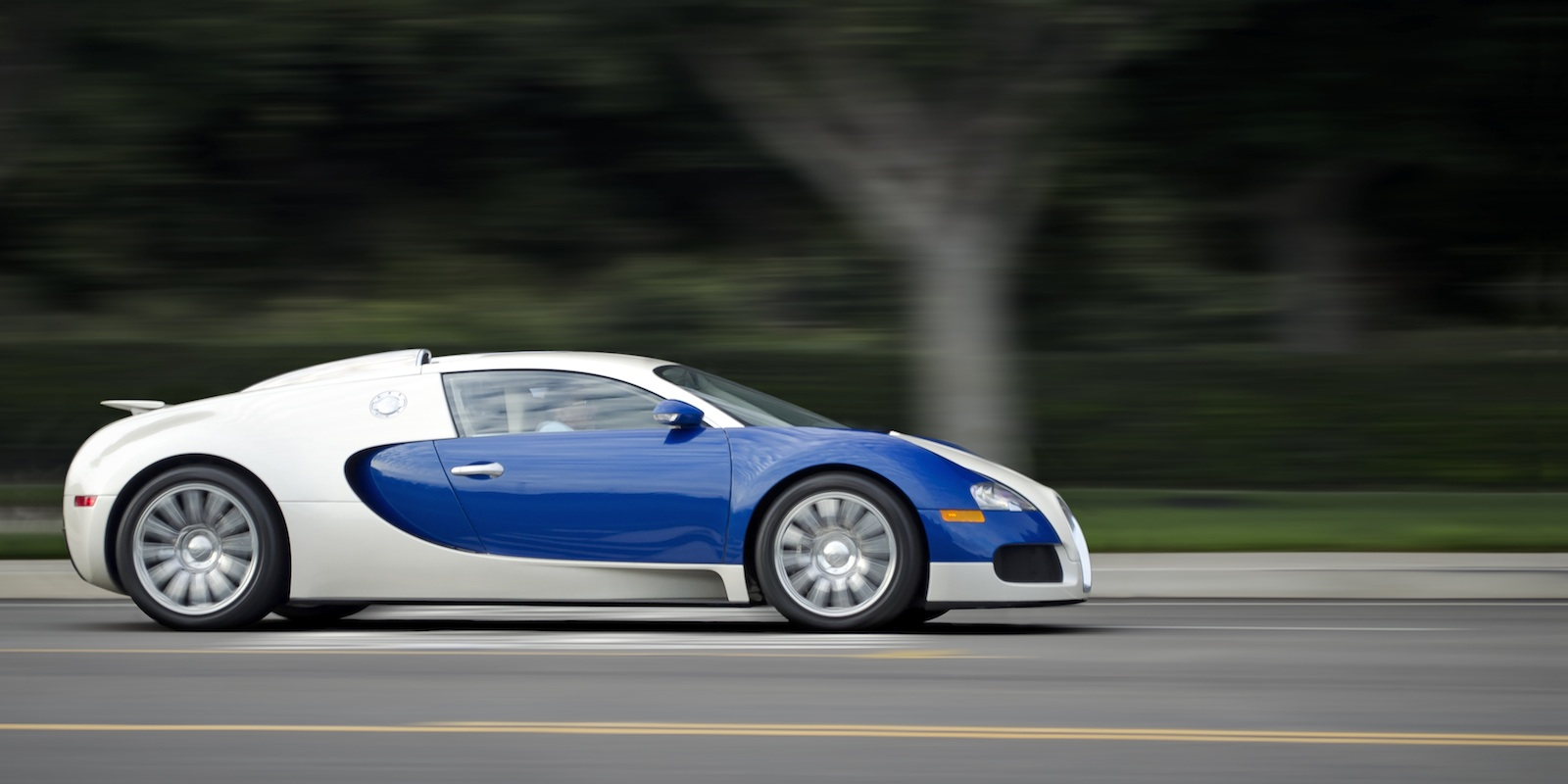 What Does Your Organization and the Bugatti Veyron Have in Common?